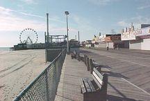 Jersey Shore / by Deborah Tuttle