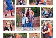 Family pic ideas / by Lisa Martz Iniguez