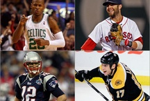 Our Favorite Athletes  / by Phosphor Watches