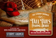 Fun Stuff / by Stormy Kromer