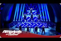 Dance to Your Dreams / by America's Got Talent NBC