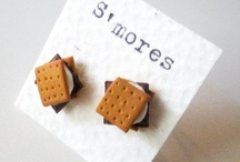 S'mores / by Cathy Christiansen