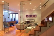 Home Ideas / ideas for my new home design / by Andreina Campins