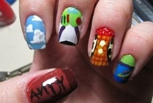 nails / by Stacy Carnes