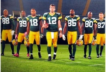 *Packers* / by Renae Tridle