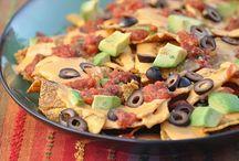 recipes / by Glenda Rossi