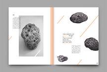 Graphisme & illustration / by Agathe Dpr
