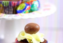 Easter Treats / by See Aimee Cook