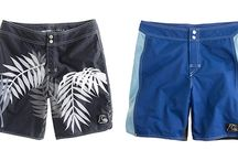 Shorts / by David Vo