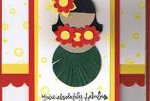 Card Ideas / by Laurel King