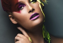 MAKE~UP..Inspire ME! / by Ashley Morton