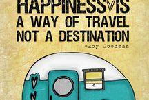 Travel the world / by Anita Bora