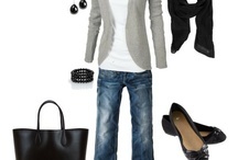 Things To Wear, Hold, and Love / by Lauren Collins