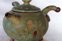 Pottery / by Gilda Alai
