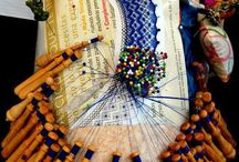 Bobbin lace / by Carla Zietsman