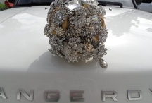 Brooch Bouquets / by Christine Saunders