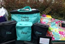 Gift Ideas from Thirty One / by Jeanne Marcoux