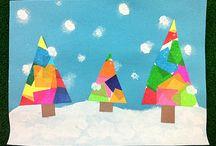 Winter holidays / by The Kindergarten Smorgasboard