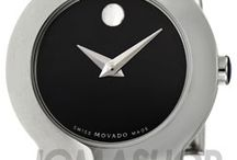 Movado Watches / by JomaShop Luxury Watch Store