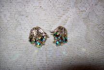 Vintage Jewelry  / by Susan M