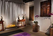 Yoga Room / by Adriana Alcaraz Hess