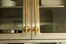 kitchen remodel / by Carol Hoeller