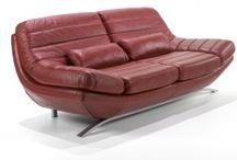 sofa's / by Erin Eggleston