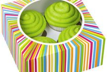 Kitchen Krafts - Food Packaging & Display / Bags & Ties  - Cake & Bakery Boxes  - Candy Boxes & Supplies  - Display & Stands  - Food Gifting Supplies  - Jars & Lids  - Labels  - Sucker Supplies  / by Kitchen Krafts