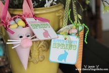 Easter / by Jenny Brooks