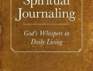 Spiritual Journaling / by Barbara Fink