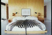 dream home rooms / by Clara Tatum