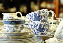Tea Time / by Jenny White