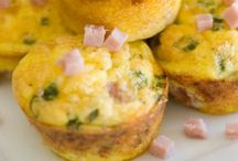 Recipes - Breakfast / by Estelle Mathis
