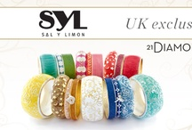 Sal y Limon / by 21Diamonds UK