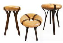 Uniquely Contemporary / by Contemporary Furniture