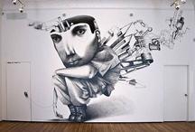 Art / by mason britsch