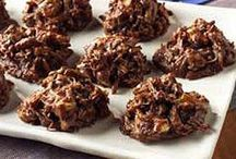 Chocolate Recipes  / Find all the recipes you need to create divine chocolate delights. / by Kraft Recipes