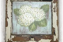 Shabby Chic / by Ruth Campbell