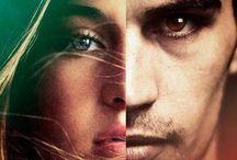 Divergent love.  / by Justin Gonzales