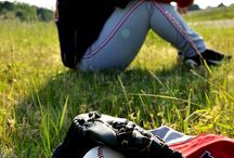 Baseball Photo Session / by Heather Simmons Tyson