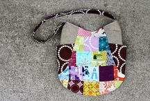 Bags, Pouches, and Cases / by Kelsey Creates
