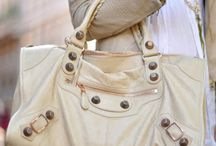 hangbags to covet / by Brittany Trimberger
