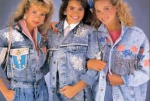 1980 denim / by Mimie Wong