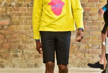 Spring/Summer 2013 Sweaters / by Fashionisto
