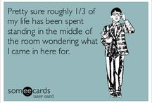 Ecards and funnies / Things I find funny :3 / by Melissa Herrera
