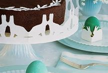 Easter tabletops & decor / Inspiring pictures and posts about decorating for my favorite holiday. / by Charlotte-Daffodil Planter- Germane