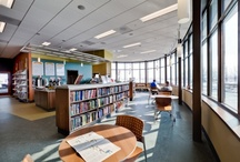 Davenport Public Libraries / Check out DPL's three locations on Main Street, Fairmount Street, and Eastern Avenue. / by Davenport Public Library