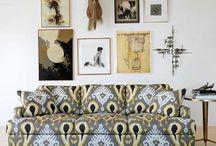 For the Home / by Diana McNamara