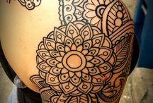 Tattoos.  / Tattoo  / by Shelby Johnson