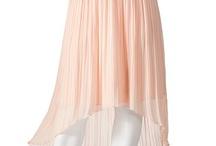 Dress design for Kyra / by Sara Iannuzzi